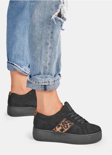 Dlaczego buty sportowe są tak popularne?