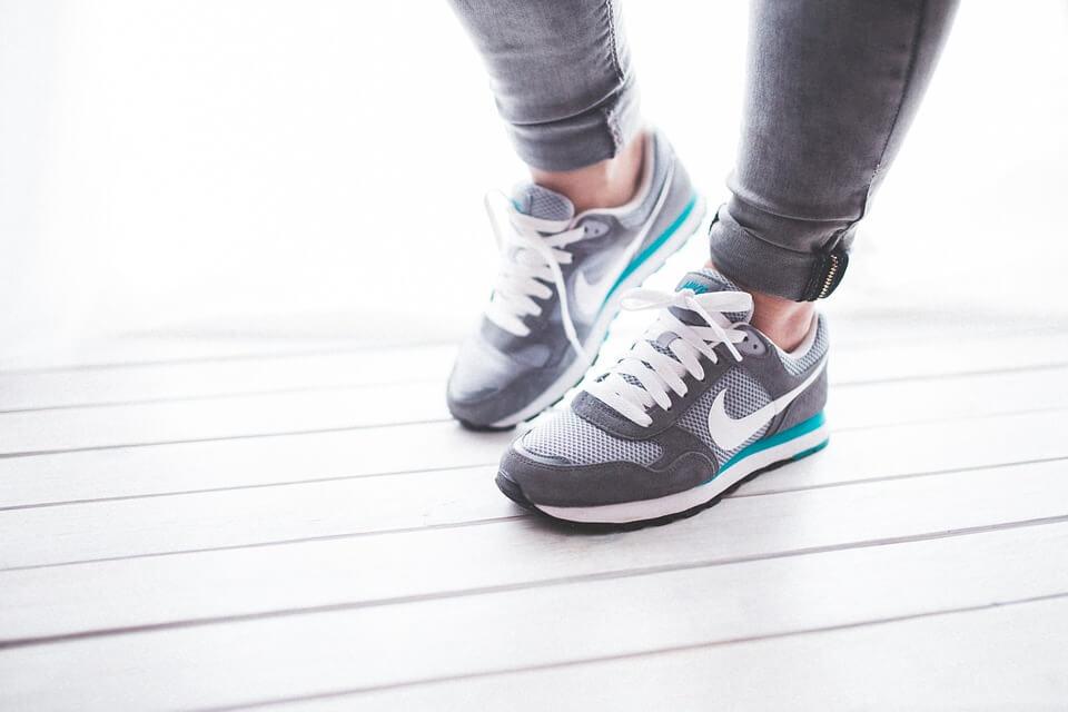 Jak często wymieniać buty sportowe?
