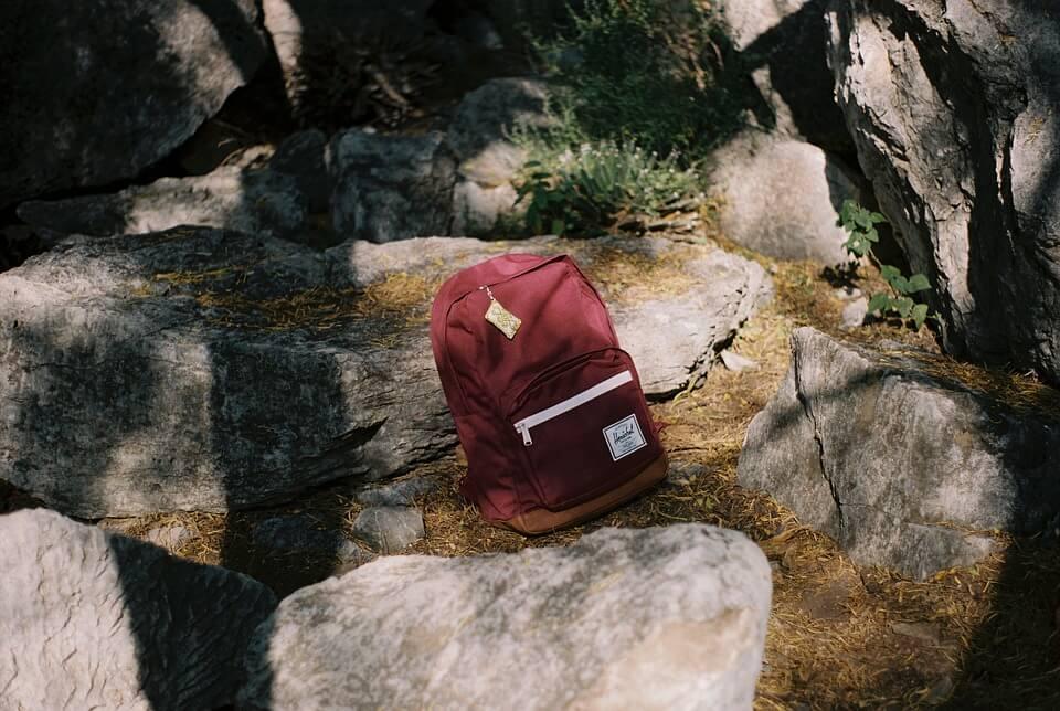 Z plecakiem Vans nie tylko do szkoły