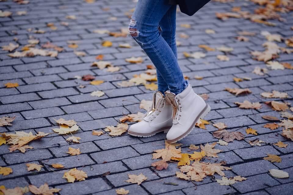 Converse damskie jako wysokiej klasy obuwie
