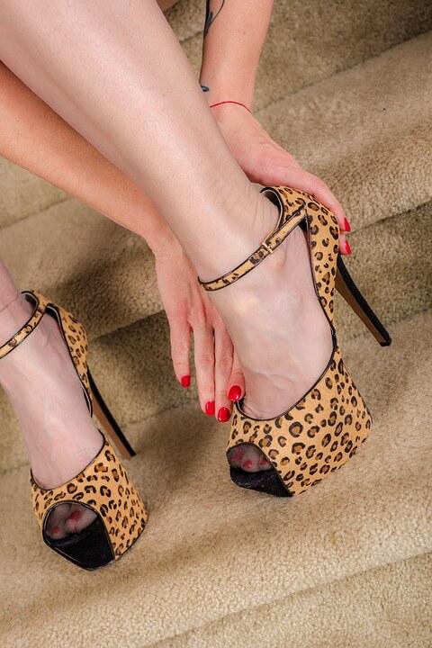Buty do sukienki – jakie wybrać?